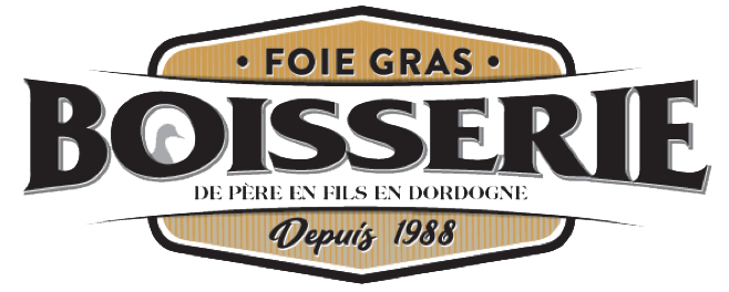 BOISSERIE Foie Gras